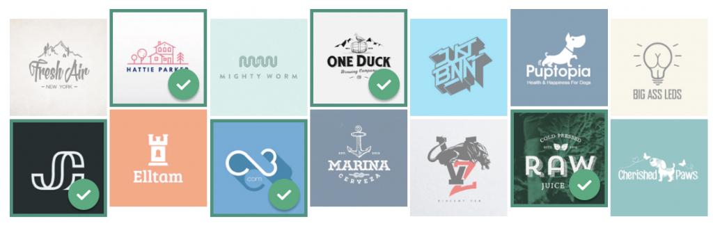 branding crie seu logotipo