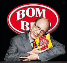 Branding Bombril x Esponja de Aço