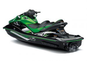 Branding Jet Ski x Moto Aquática