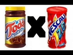 Branding Toddy x Achocolatado