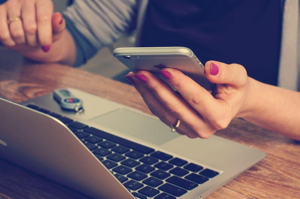 celular acesso internet