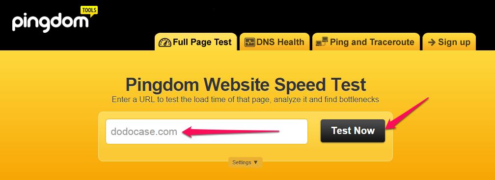 e-commerce-pingdom-passo1.png