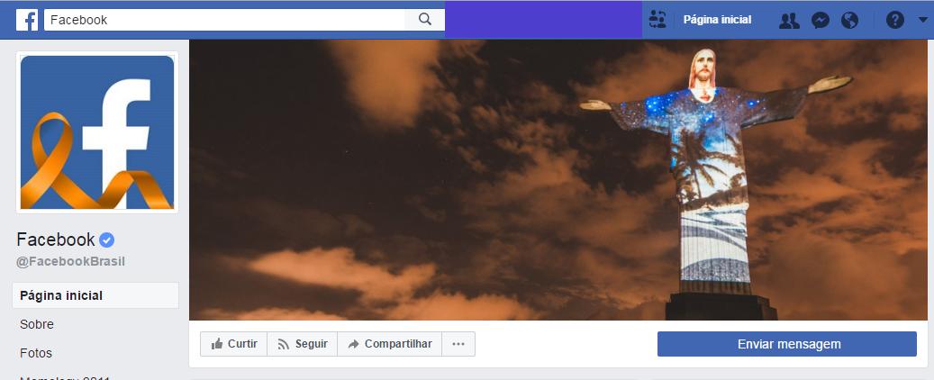 marketing viral print facebook