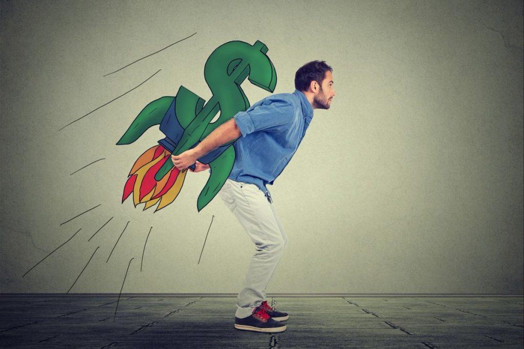 Usar o growth hacking pode alavancar rapidamente sua startup