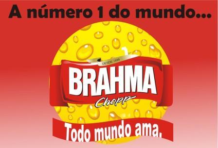 slogan da brahma
