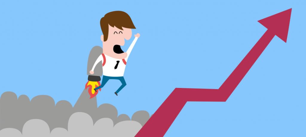 O growth hacking pode alavancar sua empresa de forma rápida
