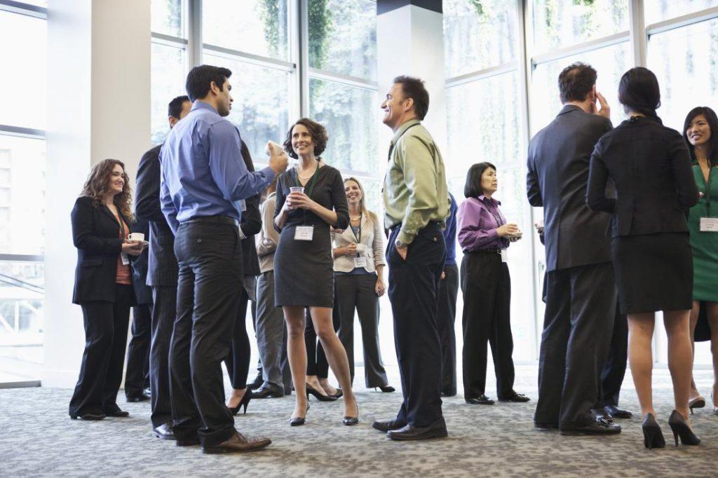 networking-evento