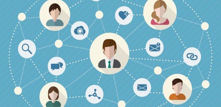 Existem alguns passos que você deve seguir para crescer sua empresa aplicando o networking
