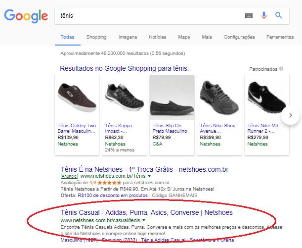 pesquisa no google anuncios organicos-min