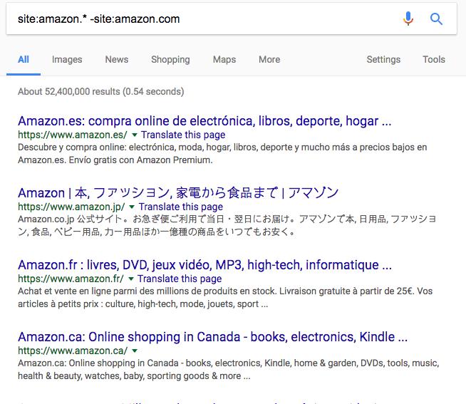 pesquisa no google encontrando tld alternativo-min